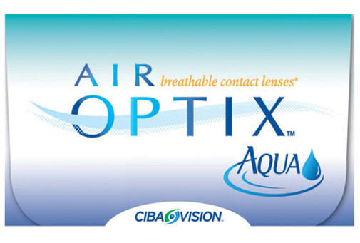 kontaktlencse AIR OPTIX havi