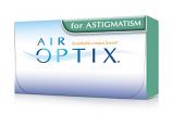 kontaktlencse AIR OPTIX for ASTIGMATISM